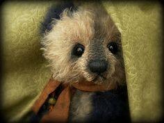 Son Blest Bears by artist Kimi Springer