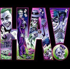 HA! - Joker