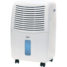 Haier 50 Pint Dehumidifier Energy Star, Digital Controls Refurbished
