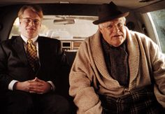 Philip Seymour Hoffman looks back at The Big Lebowski (Newly published - interview from 2008)