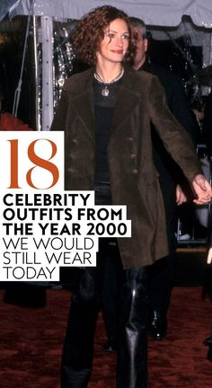 We're sorry, but these old trends are totally back.#celebrity #hollywood
