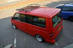 Toby's T5. | by Jason.Easton T5 Bus, Vw T5, Volkswagen, Chrome Wheels, Car Wheels, Sleeper Van, Vw Transporter Van, Caddy Van, Cars