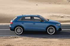 Audi RS Q3 Concept.