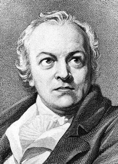 "WILLIAM BLAKE. ""To See a World in a Grain of Sand,   And a Heaven in a Wild Flower,   Hold Infinity in the palm of your hand   And Eternity in an hour."""