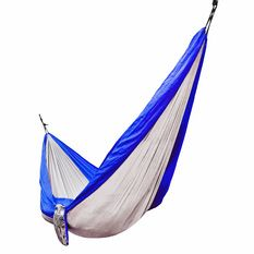 Atakama - Hamaca Single de Tela de Parapente Coihue