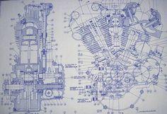 engine #blueprint