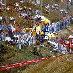 Michele Rinaldi Suzuki  1984