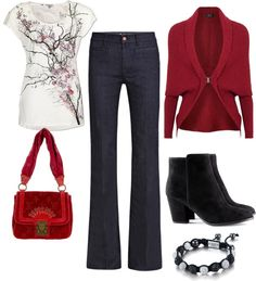 """""""Sherry"""" by sageflower on Polyvore"""