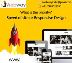 I WEB WAY is the leading Responsive Website Designing Company in Delhi. Responsive Web Page Designing, Responsive Website Design Services in India, Static Website Designing Firm. Drop a mail at iwebwayindia@gmail.com or call +91-7289021390 for knowing more about us. #WebsiteDesign, #ResponsiveWebsite, #WebsiteDesigningCompanyIndia