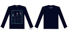 iron-triangle  -長T@ Designer: zD&A - cynicism @ 訂購網址> http://zdnashop.mymy.tw/item-show.html?&id=741925