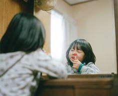 make-up by Toyokazu, via Flickr