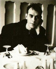 Peter Murphy - Cascade (Beggars Banquet)WithGuitars