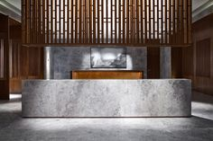 Made in China: NUO Beijing ‹ Indesignlive.hk