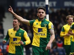 Premier League: West Brom 0 Norwich City Robbie Brady boosts survival hopes of Alex Neil's team English Football League, Thing 1, West Bromwich, Aston Villa, Burnley, Latest Sports News, The Championship, Leicester