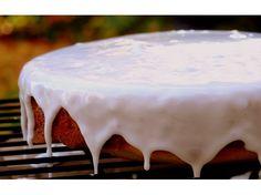 Spiced Lemon Cake from NoblePig.com