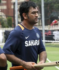Mahendra Singh Dhoni plans for 2015 World Cup!