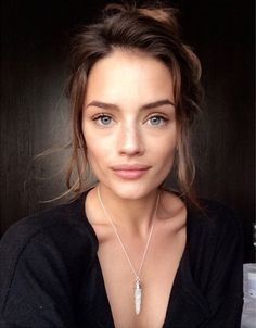 My idea of stunning: model Jessica Lee Buchanan, Instagram
