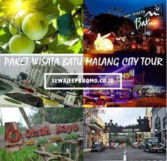 Paket Wisata Malang Batu City Tour 2 Hari 1 Malam, Paket Wisata Malang, Wisata Batu Malang, City Tour Malang Batu, Sewa Jeep Bromo,