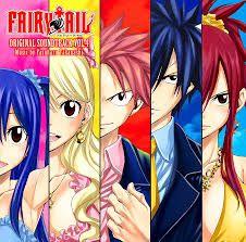 Kết quả hình ảnh cho fairy tail