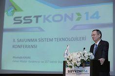 3. Savunma Sistem Teknolojileri Konferansı Başarıyla Gerçekleştirildi   Haberler   Basın Odası   ASELSAN