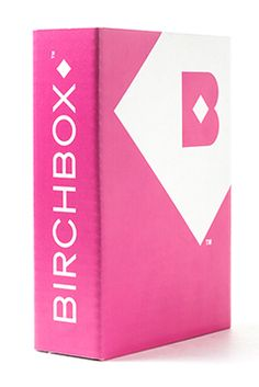 Birchbox monthly subscription. 10 dollars a month. A box of samples and full size products tailored to you from your online profile. A great way to try on new products.
