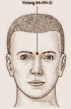 TU SALUD: Calma el espíritu estimulando este punto de acupuntura