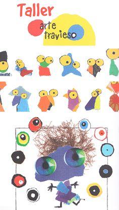 gurrumino-taller-creativo-para-ninos-munecos-de-papel