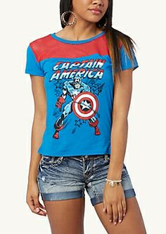 Marvel Shop | rue21