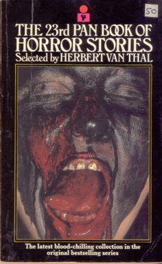 The 23rd Pan Book of Horror Stories ed. Herbert van Thal