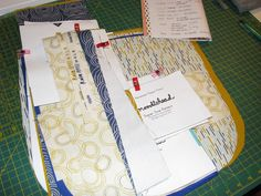 Day 1 Noodlehead Super Tote Sew Along   Happy Okapi Blog