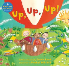 Up, Up, Up! (A Barefoot Singalong) by Susan Reed,http://www.amazon.com/dp/1846865506/ref=cm_sw_r_pi_dp_1Erxtb0JNZH7VMMR