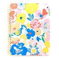 rough draft mini notebook - mega blooms