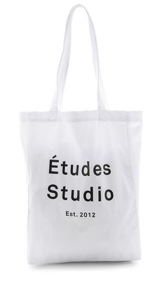 etudes studio tote eastdane - Google Search