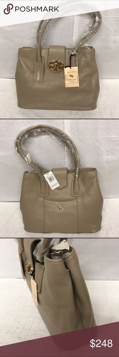 NWT Ralph Lauren bag I'd love to answer your questions regarding to the item.  Also love to give discounts for bundles. Thanks for checking my closet, hope you'll find things you like here. I always ship safely and quickly. Lauren Ralph Lauren Bags Shoulder Bags