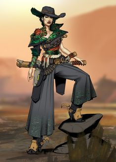 Borderlands Series, Borderlands Art, Tales From The Borderlands, Character Concept, Character Art, Character Design, Dnd Characters, Female Characters, Fictional Characters