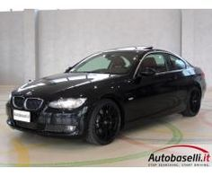 BMW 335 I COUPE' FUTURA E92 306 CV