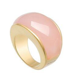 De rosa y oro McKenzie