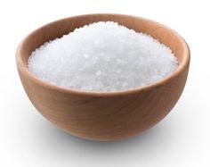 Hoeveel zout moet je nemen per dag? onderaan een overzicht van kruiden