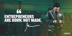 The Entrepreneurial Spirit: Are Entrepreneurs Born Or Made? - http://techzulu.com/the-entrepreneurial-spirit-are-entrepreneurs-born-or-made/
