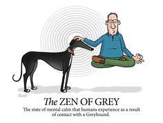 The Zen of Grey