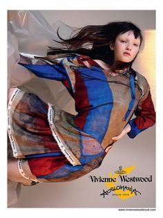 Vivienne Westwood Fall Winter 2015 2016 Campaign