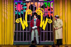 17 Best images about Stage Ideas Willy Wonka Halloween, Willy Wonka Costume, Charlie Chocolate Factory, Wonka Chocolate Factory, Willy Wanka, Stage Design, Set Design, Candy Themed Party, Musical Theatre