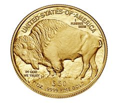 American Buffalo 2015 One Ounce Gold Proof CoinAmerican Buffalo 2015 One Ounce Gold Proof Coin,