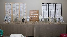 Artisan Fairs: Ready, Set, Sell! - Fire Mountain Gems and Beads