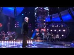 Kenny Rogers - I Can't Unlove You ( In American Idol) - YouTube