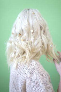 holiday hair styles! | designlovefest