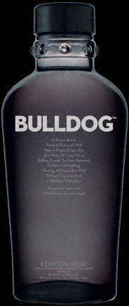 Bulldog Gin $25.99 #gin