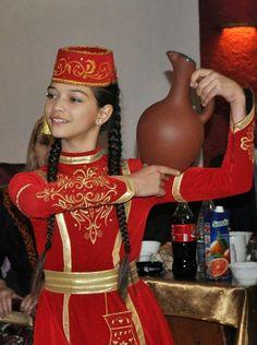 Eurasia: Crimean Tatars, Russia
