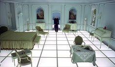 articolo su Ray Caesar, 2001SpaceOdyssey, la stanza oltre le colonne di giove