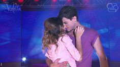 Vilu and Diego Season 2 Disney Channel, Romance, Canal E, Concert, Season 2, Couple Photos, My Love, Couples, Beauty